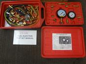 ATD TOOLS ATD-5578 MASTER FUEL INJECTION PRESSURE TEST SET